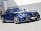 foto Mercedes AMG GT R PRO