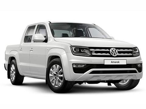 Volkswagen Amarok SC 4x2 Trendline