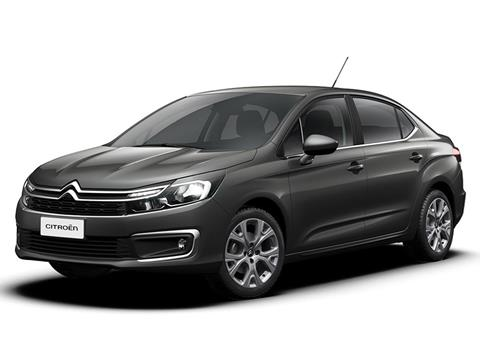 foto Citroën C4 Lounge 1.6 HDi Feel Pack