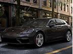 foto Porsche Panamera Turbo Sport Turismo