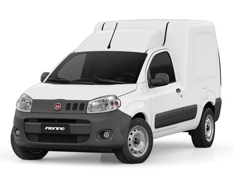 foto FIAT Fiorino Fire Pack Top