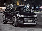 Chevrolet Tracker Midnight 4x2