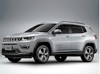 foto Jeep Compass 2.4 4x4 Limited Aut Plus