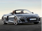 foto Audi R8 Spyder V10 Performance
