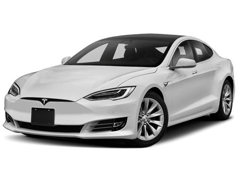 Tesla Model S Long Range Plus