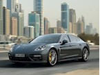 foto Porsche Panamera 4.0L Turbo Executive