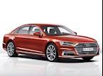 Audi A8 55 Premium TFSI