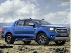 Ford Ranger 2.5L  XL  4x2