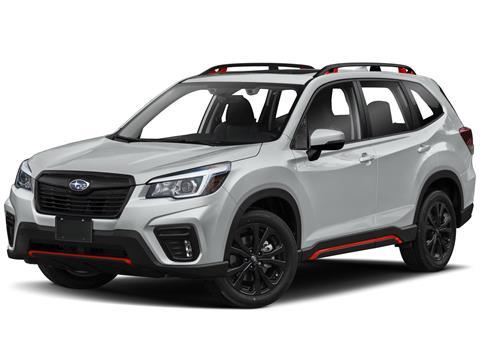 foto Subaru Forester Premium