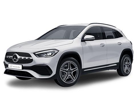Mercedes Clase GLA 200 Urban Aut