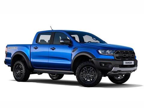 foto Ford Ranger Raptor 2.0L Diesel Biturbo 4x4 CD Aut