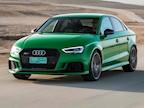 foto Audi A3 RS 3 Sedan