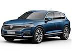 Volkswagen Touareg 3.0L Luxury