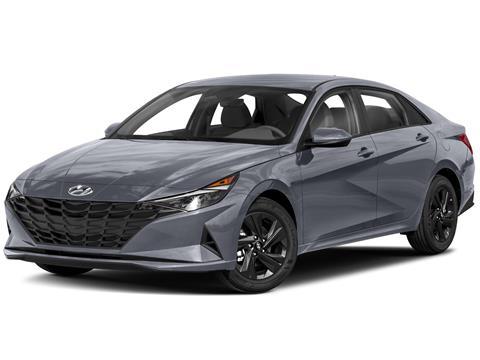 foto Hyundai Elantra GLS IVT