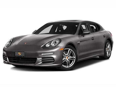 foto Porsche Panamera GTS