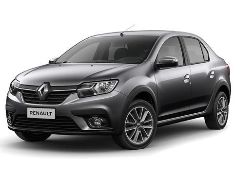foto Renault Logan 1.6L Life AC