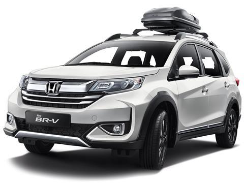 Honda BR-V Uniq