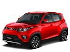 foto Mahindra KUV 100  1.2L Base  nuevo precio $7.490.000