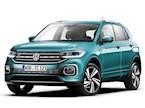 foto Volkswagen T-Cross Comfortline Aut.