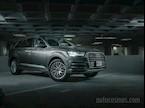 foto Audi Q7 55 TFSI S Line