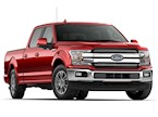foto Ford F-150 Lariat Luxury 4x4 5.0L Aut