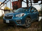 foto Subaru Forester Touring Eye Sight