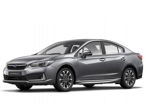 Subaru Impreza 2.0L XS AWD Aut