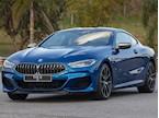 foto BMW Serie 8 M850i xDrive