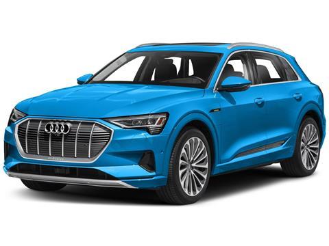 foto Audi e-tron 55 Advanced quattro