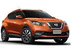 foto Nissan Kicks Exclusive