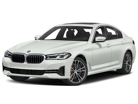 BMW Serie 5 530i