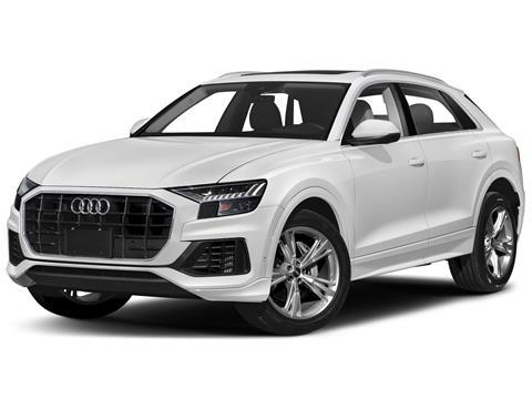 Audi Q8 3.0T Elite