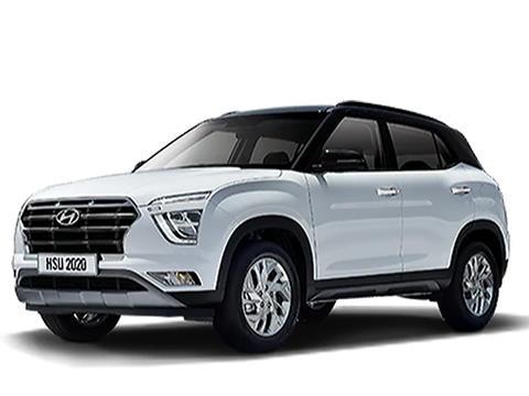 Hyundai Creta 1.5L Plus