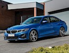 foto BMW Serie 3 340iA xDrive First Edition