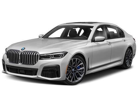 foto BMW Serie 7 740i