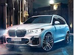 BMW X5 xDrive 30d Executive