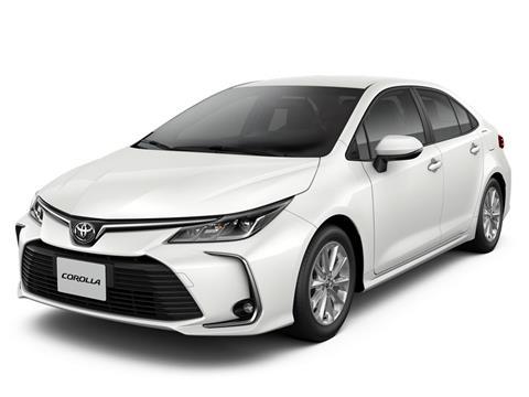 foto Toyota Corolla 2.0 XL-I