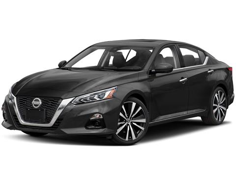 Nissan Altima Advance