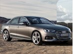 foto Audi A4 40 T FSI Advanced