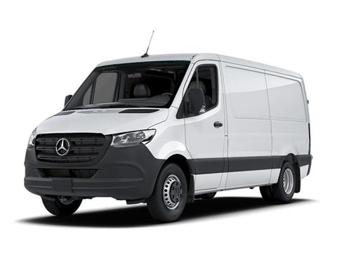 foto Mercedes Sprinter Furgón 415 3665 TN Mixto