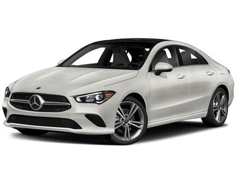 Mercedes Clase CLA 200 Progressive