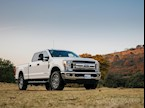 Ford F-250 Super Duty 6.7L Doble Cabina Diesel 4x4 Aut