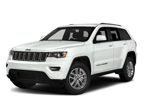 Jeep Grand Cherokee Limited 3.6 Plus