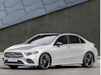 Mercedes Clase A 200 Progressive