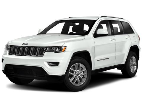 Jeep Grand Cherokee Limited Lujo V6 4x2