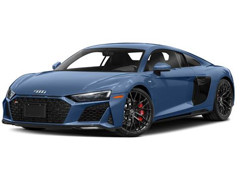 foto Audi R8 V10 Performance