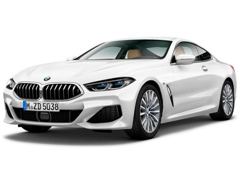 foto BMW Serie 8 M850i
