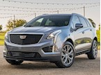 Cadillac XT5 Luxury