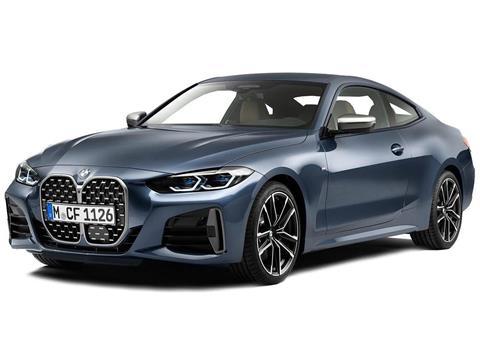 BMW Serie 4 430i MSport