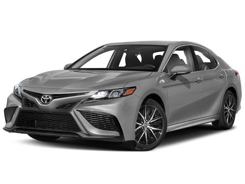 foto Toyota Camry LE